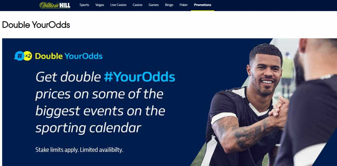 Ce qu'on doit savoir sur William Hill application