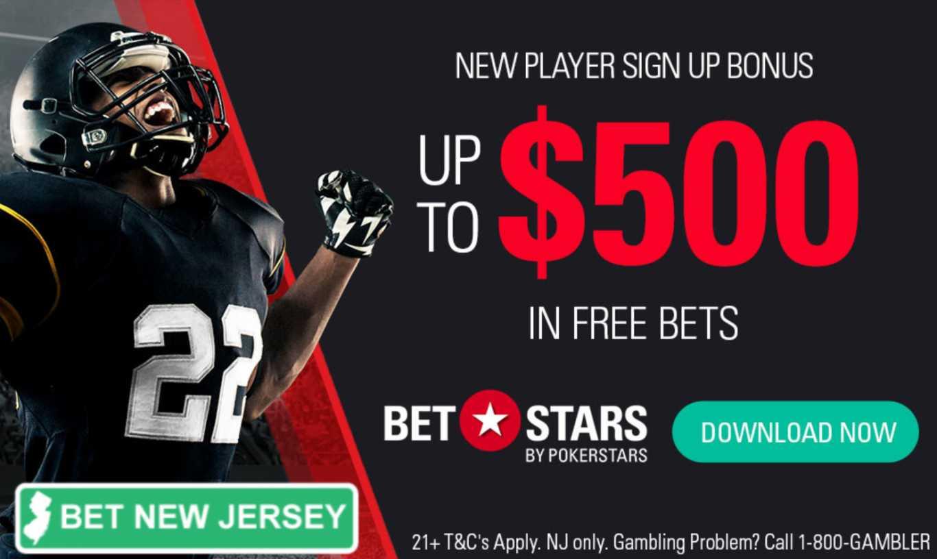 Version mobile de BetStars PokerStars